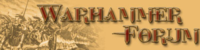 Warhammer-forum